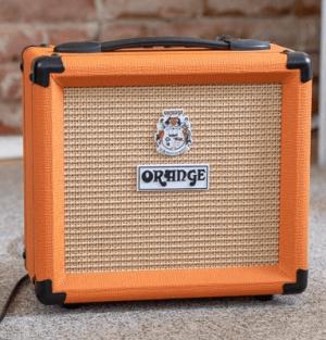 Acoustic Amp